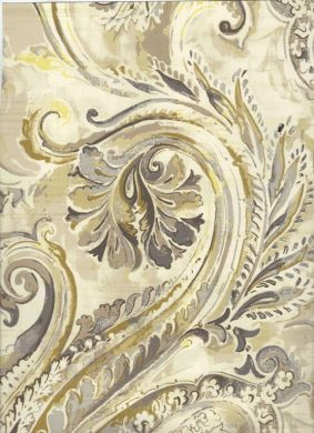 1000 Ideas About Paisley Wallpaper On Pinterest