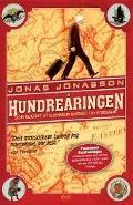 Hundreåringen som klatret ut gjennom - Jonas Jonasson