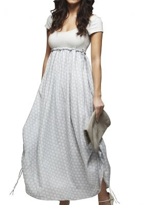 Pride and prejudice maxi dress!!!! The style is coming back !!!!!