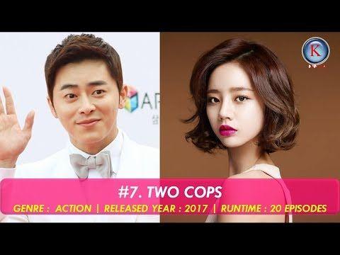"""""""Two Cops"""" New Korean Drama Series Starring Jo Jung Suk, Girls Day Hye Ri - http://LIFEWAYSVILLAGE.COM/korean-drama/two-cops-new-korean-drama-series-starring-jo-jung-suk-girls-day-hye-ri/"""