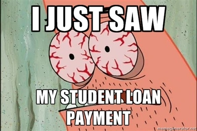 how to find out how much student debt i have
