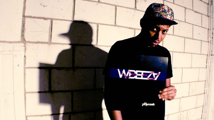 WBEEZA - THIS IS THE HOUSE SOUND OF LONDON…