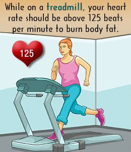 Treadmill Workouts to Lose Weight