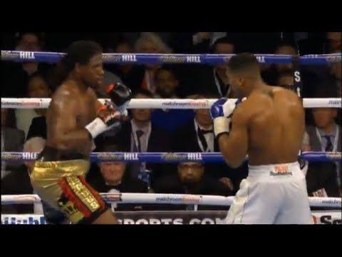 Anthony Joshua vs Charles Martin Post Fight analysis