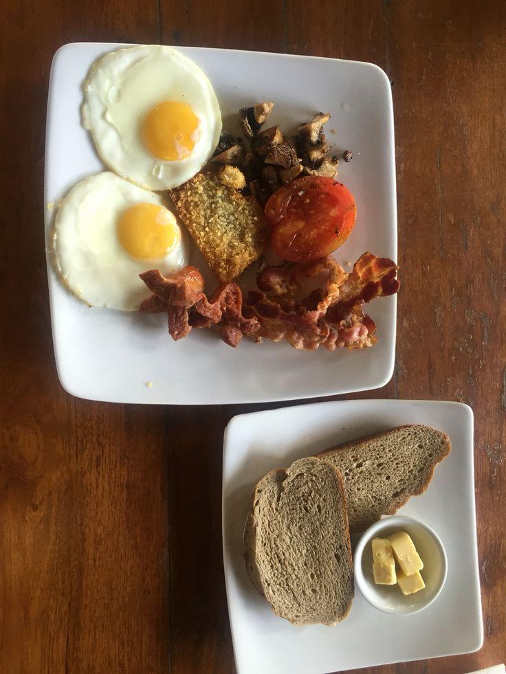 Breakfast yuukks