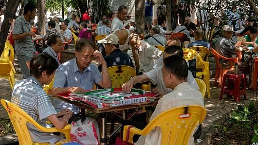 Many countries in East Asia risk losing as much as 15 percent of their workforce to aging population by 2040, according to the World Bank.