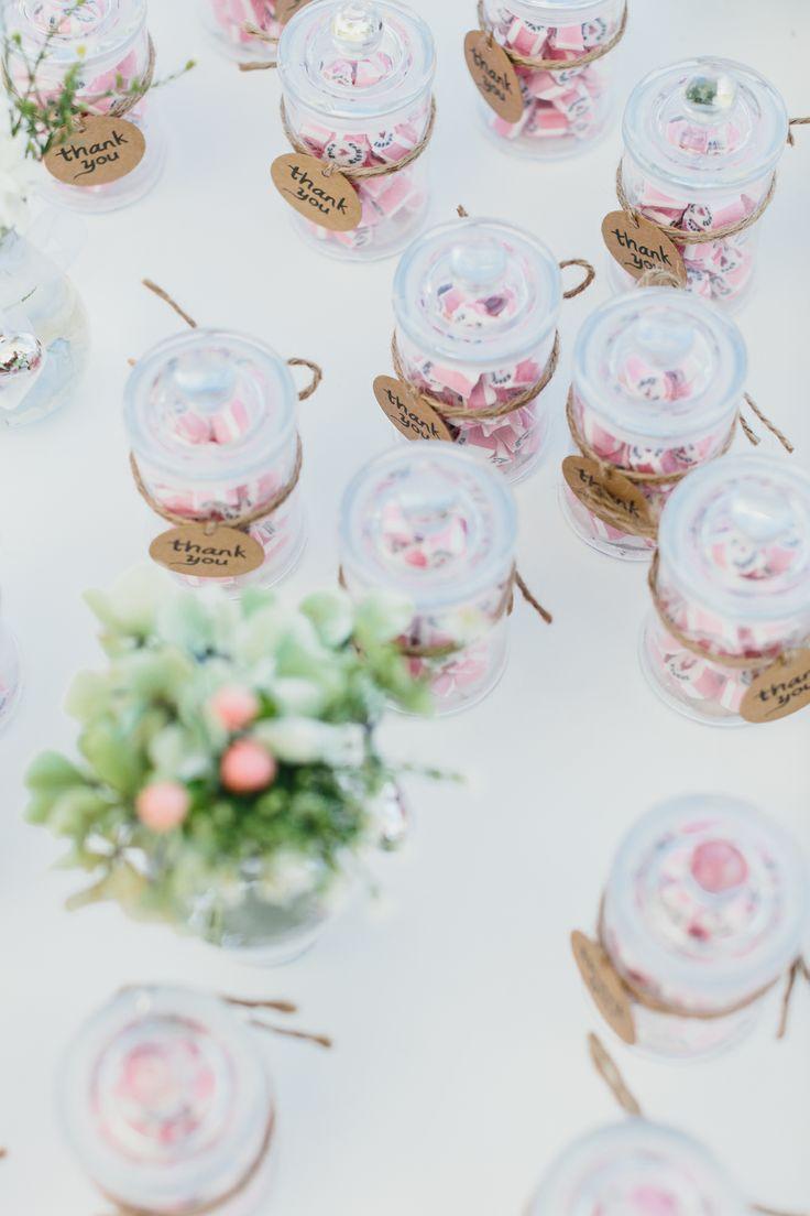Guest wedding bonbonniere. Photography by Erin + Tara www.erinandtara.com.au Wedding day managment & styling ~ Belle Weddings www.belleweddings.com.au