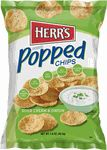 Herr's® Sour Cream & Onion Popped Chips