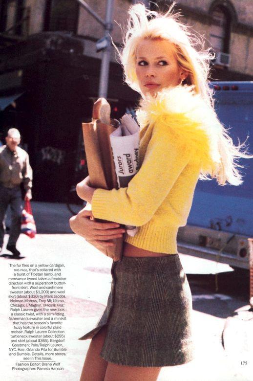 Claudia 1994