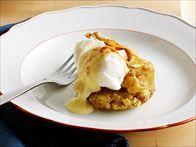 Thanks Benedict on Stuffing Cakes with Sage Hollandaise Recipe : Giada De Laurentiis : Food Network