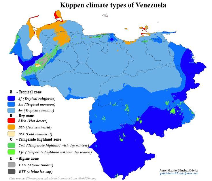 Best Maps Of Venezuela Images On Pinterest South America Old - Map of venezuela south america