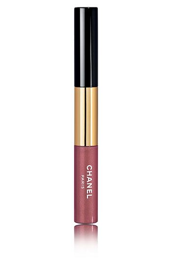 This Chanel lip stain in Alexandrite is perfect for creating the perfect pair of red lips! I'll wake up in the morning with it still on; it doesn't budge after eating or drinking!