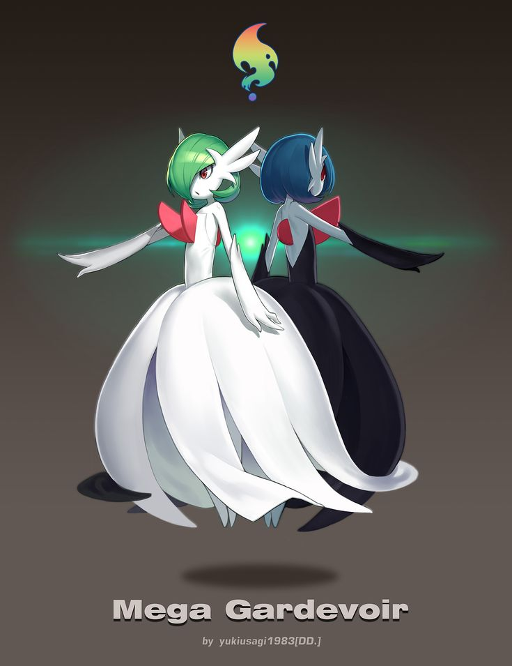 17 Best images about Gallads and also gardevoir on ...