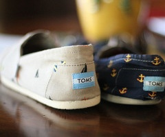 sailboats and anchors: Bucketlist, Comfy Shoes, Style, Anchors Toms, Nautical Toms, Things, The Buckets Lists, Bucket Lists, Buckets Lists 3