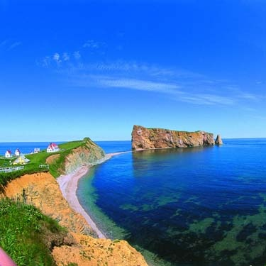 Breathtaking!! Gaspe, Quebec