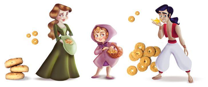 DoemiStory - Tutta la bontà dei Biscotti Doemi