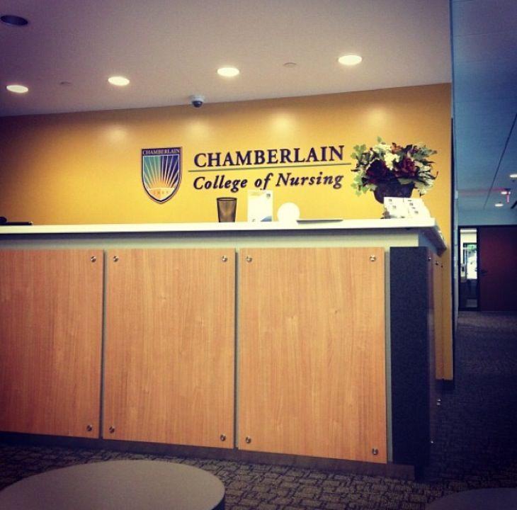 Chamberlain College Of Nursing In Atlanta GA