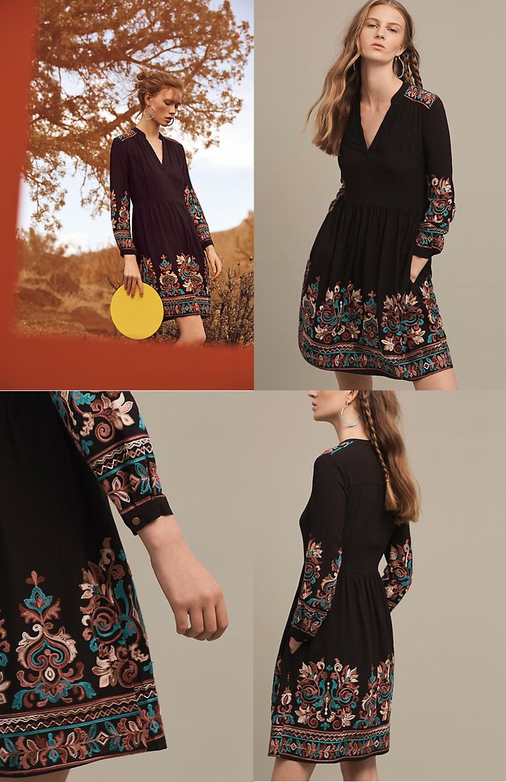 61 best Casual Dresses images on Pinterest | Casual dresses ...