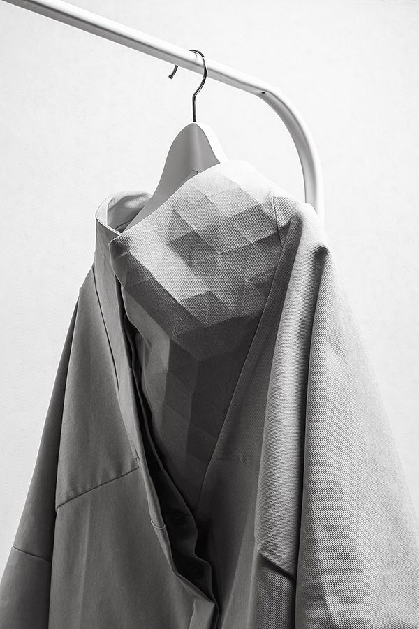 b-annet: /bannet /fantastic silver coat