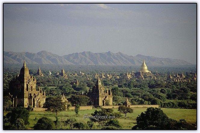 Myanmar (Birmanya) Tarihi ve Görülecek Yerleri - Sayfa 3 - Forum Gerçek