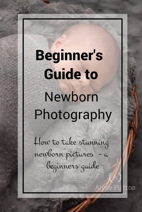 Newborn Photography - A beginner's guide to in-home newborn photography Newborn photography ideas / newborn photography set up / how to swaddle / how to photograph newborn / newborn pictures / newborn photography girl / newborn photography boy / newborn photos