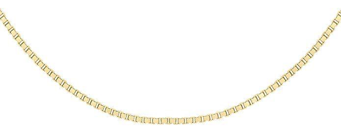Cha/îne Mixte Adulte Carissima Gold Or Jaune 375//1000 Or