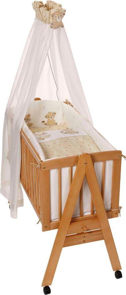 die besten 25 babywiegen ideen auf pinterest baby. Black Bedroom Furniture Sets. Home Design Ideas