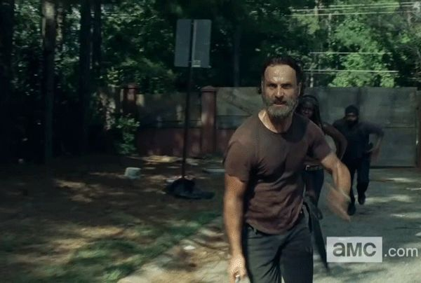Is This Mysterious Place in The Walking Dead Trailer Actually Familiar Ground? | moviepilot.com