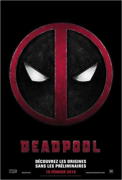 Deadpool (2016) by Tim Miller