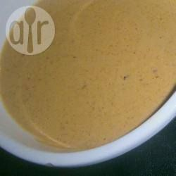 Molho satay tailandês @ allrecipes.com.br