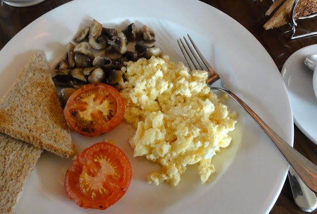 Scrambled eggs, Eggs and Mushrooms on Pinterest