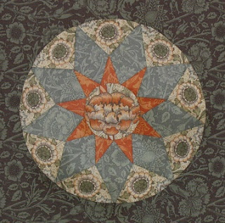 16 Best Images About William Morris Quilts On Pinterest