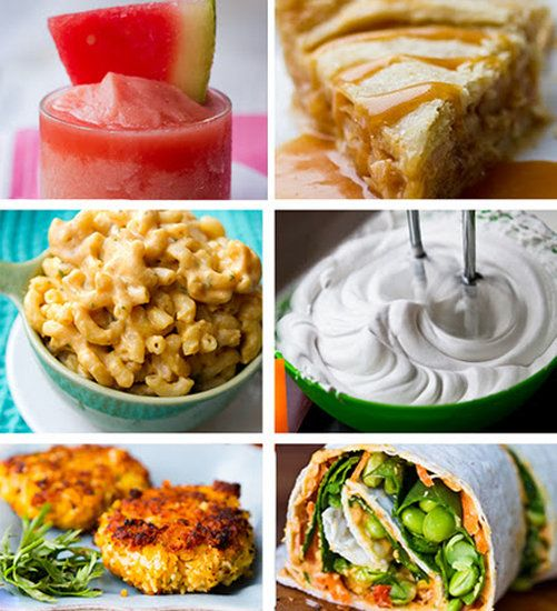 20 Vegan Recipes to Add to Your Repertoire