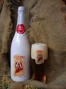 Zahre Beer, la birra integrale di Sauris