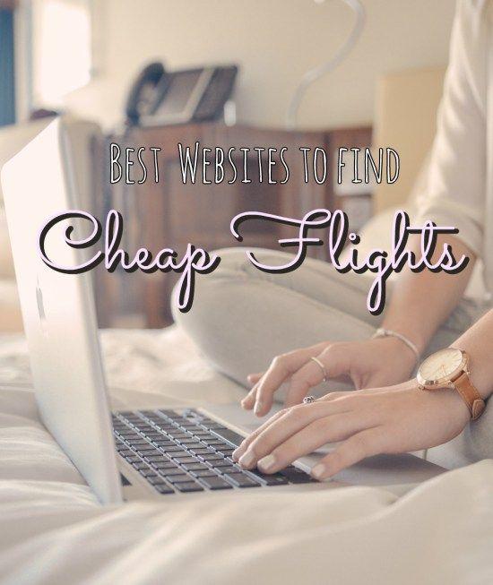 cheap flights tips