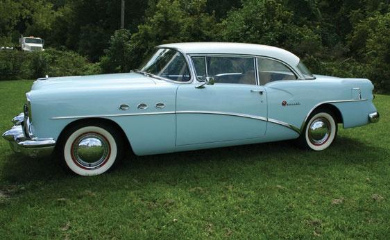 1954 buick special riviera hardtop 1954 buick special for 1954 buick 4 door