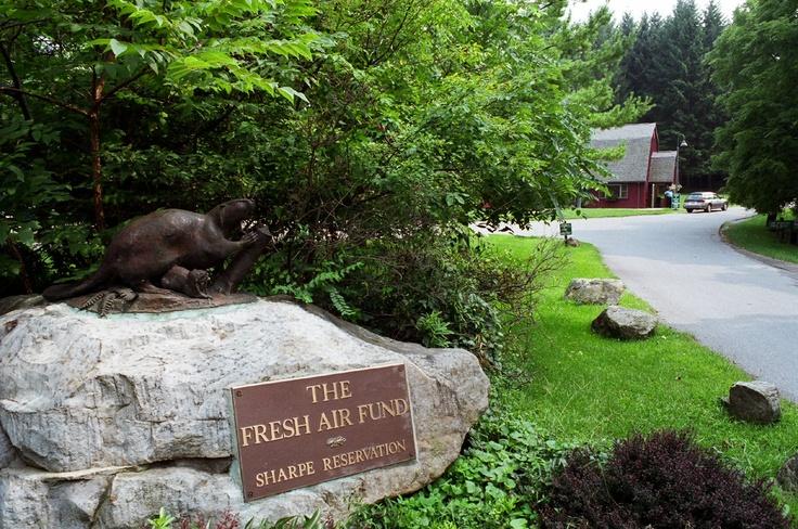 The Fresh Air Fund / Media Room