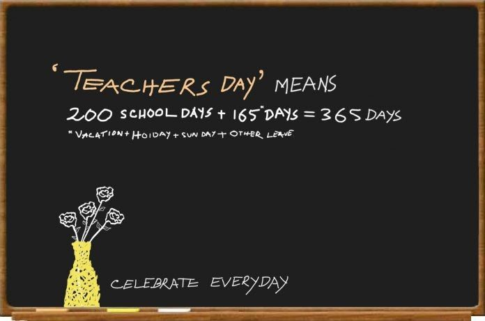 29 Inspirational Quotes For Teachers Day World Teachers Day 2017 Best Insipirational Quotes In 2020 Teacher Quotes Funny Teacher Quotes Inspirational Teacher Quotes