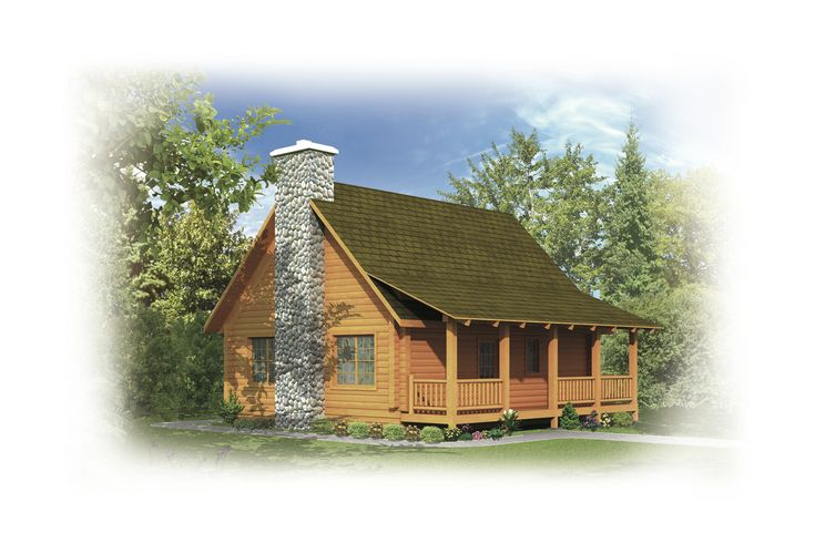 Strongwood Log Homes Floor Plans: Strongwood Log & Timber Homes Images