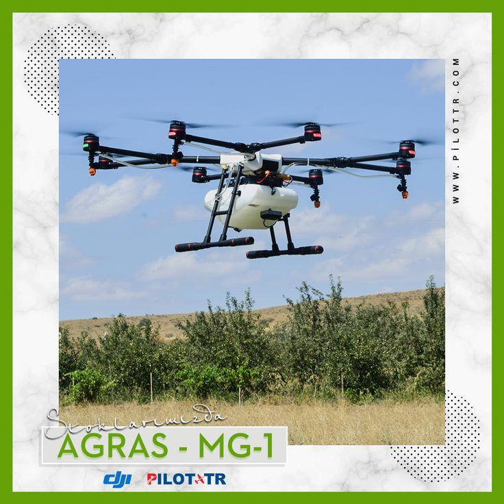 DJI AGRAS - MG1 Stoklarımızda :) https://www.pilottr.com/urun/dji-agras-mg1-drone.html  #pilottr #dji #agrasmg1 #rchobby #rchobi #modelhobi #hobi #hobby #modeluçak #rcuçak #drone #quadcopter #quadkopter #multicopter #multikopter #hexacopter #hexakopter #ufo #agras #modelheli #modelhelicopter #modelhelikopter #helikit #rcmotor #modelmotor #battery #batarya #pil