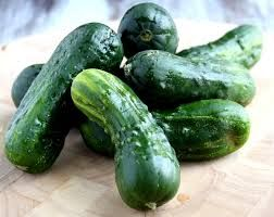 Image result for sweet pickle
