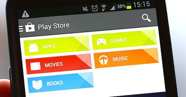 Google mejora las actualizaciones de apps de la Play Store
