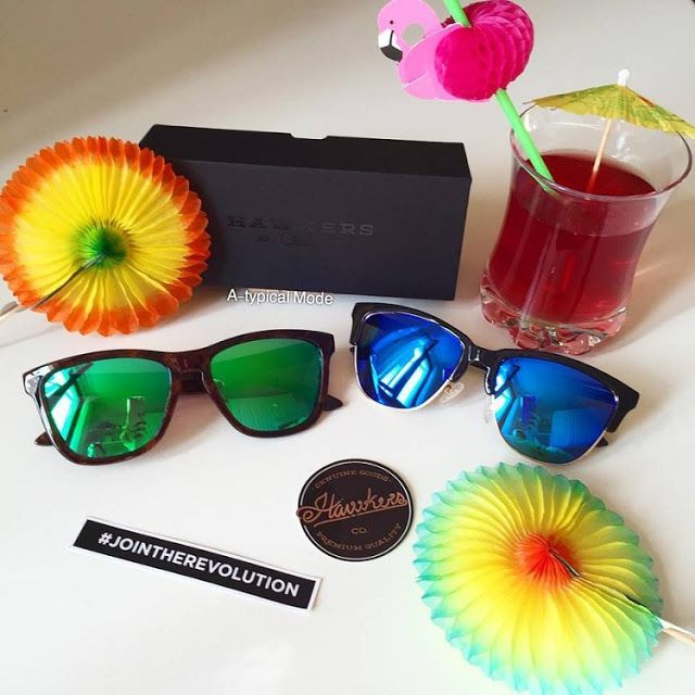Sunglasses Hawkers