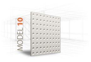 LOFT 3D seinäpaneeli, malli 10 www.dekotuote.fI
