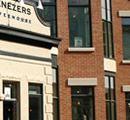 Ebenezers Coffee House: Ron Pope Baby!