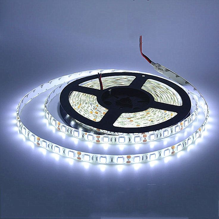 6$  Buy here - SPLEVISI 5M LED strip 5050 IP65 Waterproof 60LED/M DC12V Flexible LED Light Strip RGB Warm Cool White led ruban luces led tiras   #aliexpress