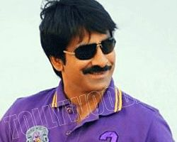 Ravi Teja gains 10 Kg weight
