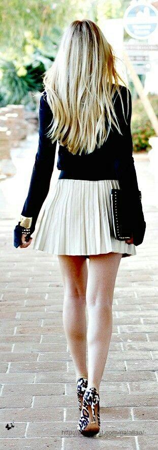 mini skirt                                                                                                                                                                                 More