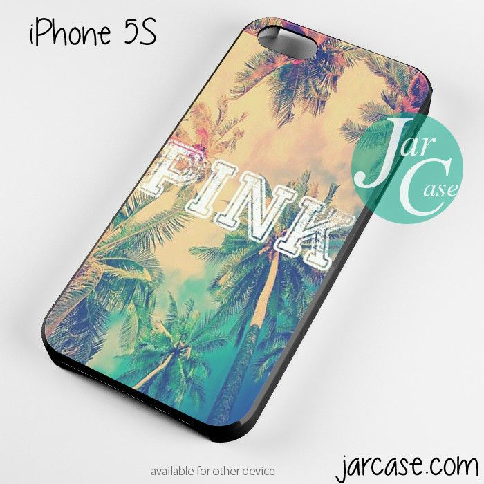 Victoria's Secret Pink 1 Phone case for iPhone 4/4s/5/5c/5s/6/6 plus