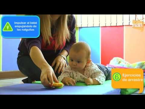BabyMaster en Lenoarmi (Estimulación Cognitiva para bebés) - YouTube